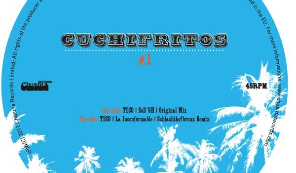 CUCHIFRITOS # 1 | TBCO FEAT. SCHLACHTHOFBRONX