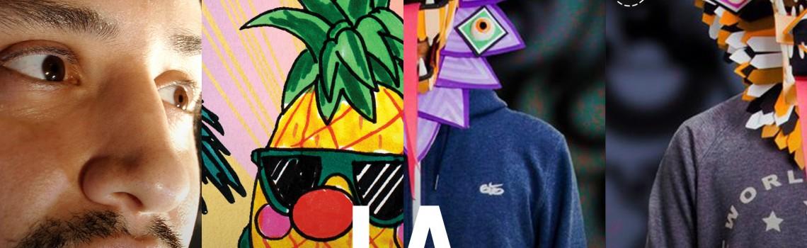 PACO MENDOZA | LA FREKUENCIA EP