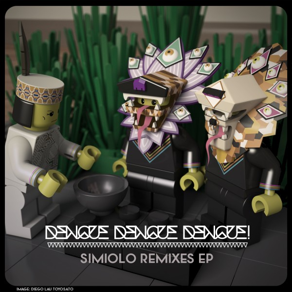 DENGUE DENGUE DENGUE! | REMIXED EP