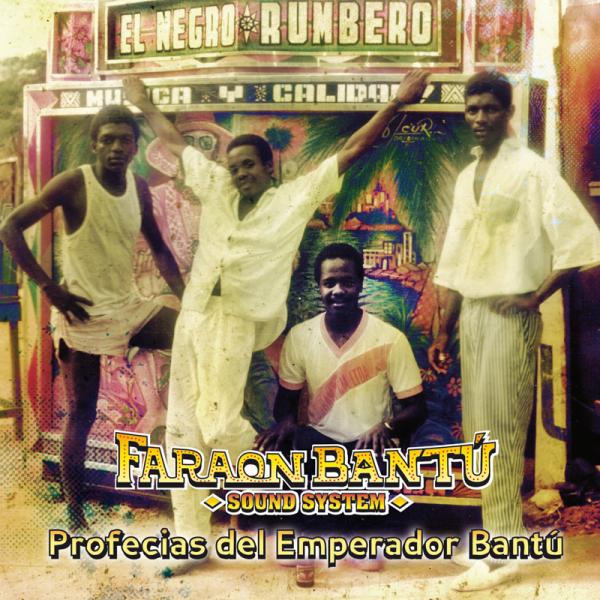 FARAÓN BANTÚ SOUNDSYSTEM |PROFESIAS DEL EMPERADOR BANTÚ