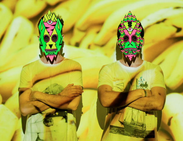 DENGUE DENGUE DENGUE! Serpiente Dorada EP Triology Tour 2014